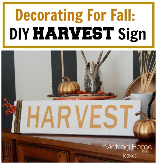 Decorating-For-all-DIY-Harvest-Sign