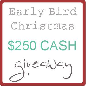 earlybird xmas giveaway button 300