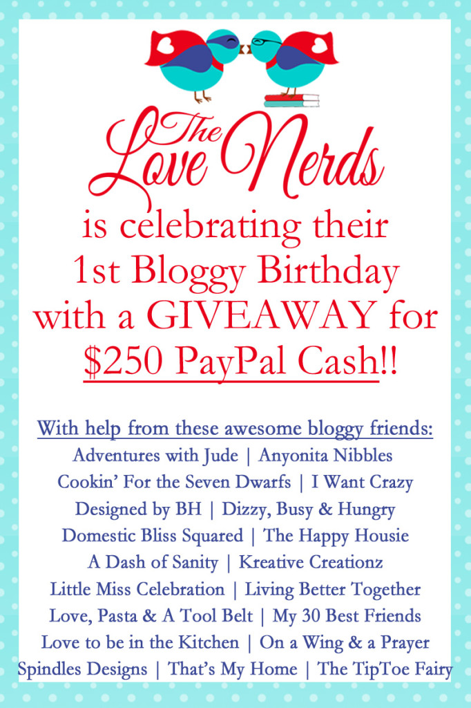 The-Love-Nerds-1st-Bloggy-Birthday